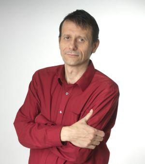 Inštrukcije fizike - David Lukman Ljubljana