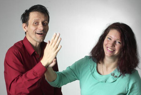 David in Simona - inštrukcije fizike za srednjo šolo