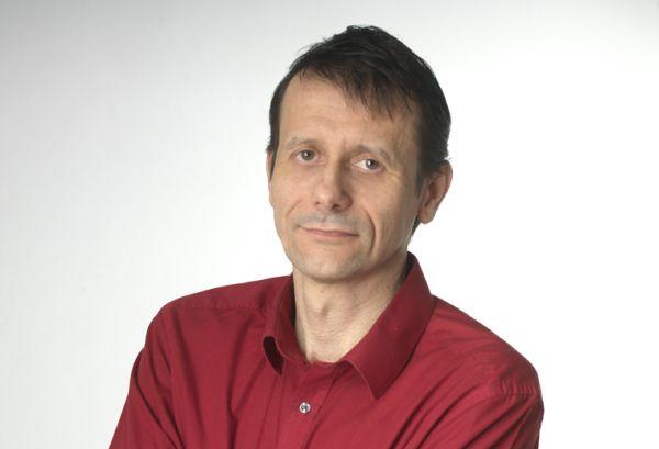 David Lukman - inštrukcije fizike za fakultete