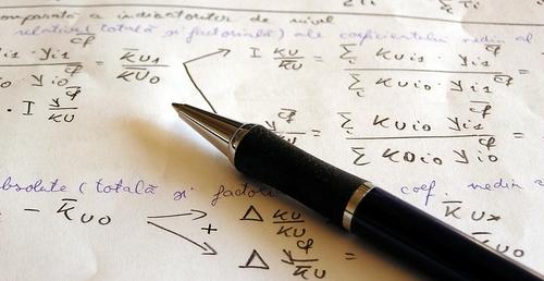 Inštrukcije fizike za gimnazije