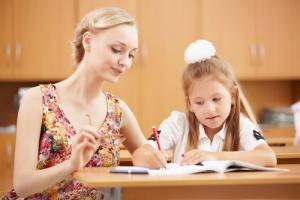 Inštrukcije matematike za osnovno šolo