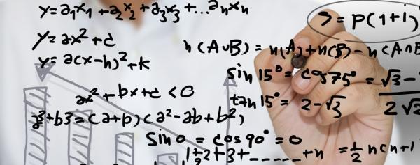 Inštrukcije matematike za srednjo šolo