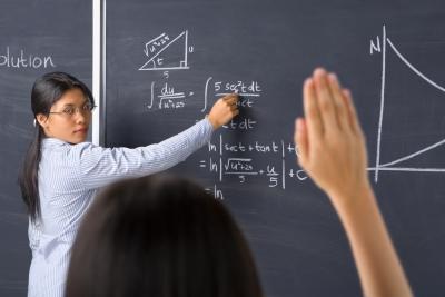 Inštrukcije matematike - gimnazija