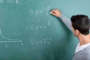 Inštrukcije matematike v Mariboru
