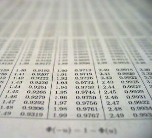Naloge za statistiko